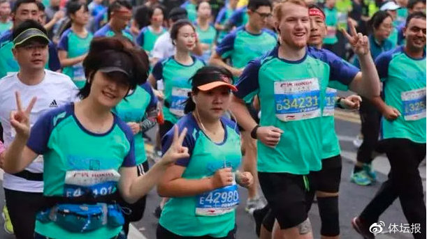 全球马拉松赛事排行榜出炉,杭马再度入选世界百强