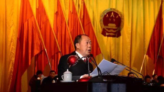 丽江市中院原党组书记、院长祝玉华被公诉 受贿数额巨大
