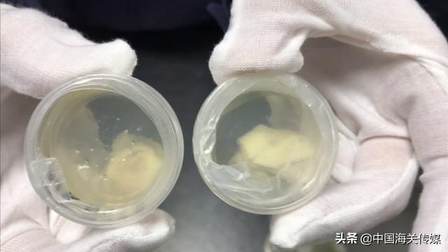 上海邮局海关在进境邮件中连续查获12盒线虫