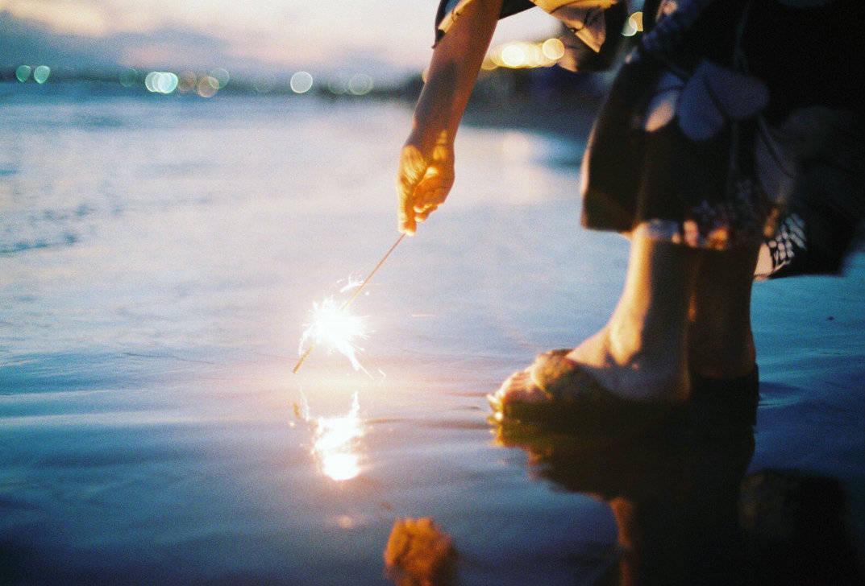 期待的夏天摄影人:sara_photo_912