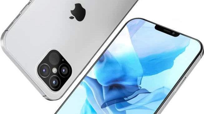iPhone 12最新消息汇总,价格真香~
