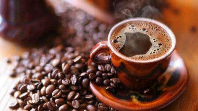 """万亿元咖啡市场引""""掠食者"""" 中小咖啡企业面临生死大考"""