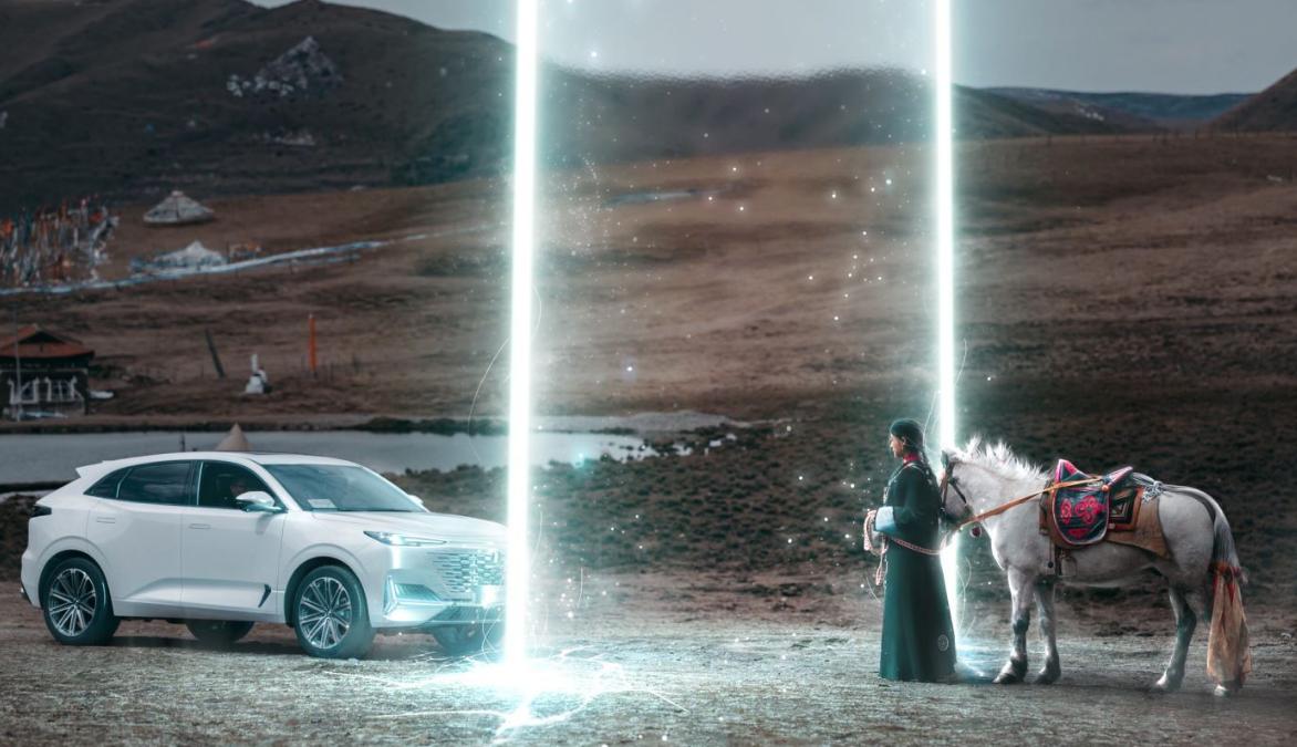最美中国车|为何UNI序列大获成功,仅仅是靠技术?