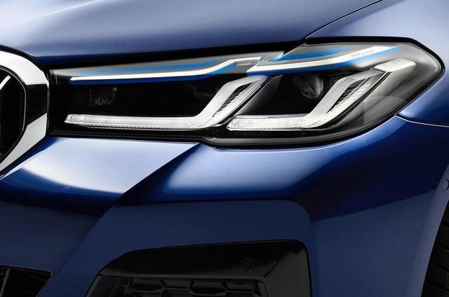 北京车展前瞻 中期改款宝马5系都有哪些变化?