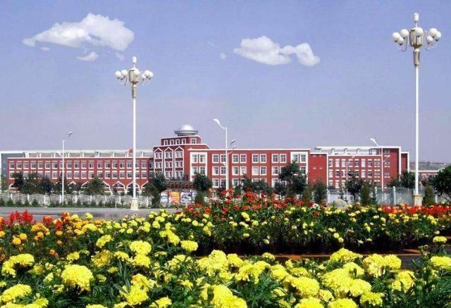 宁夏自治区知名高校,宁夏师范学院和北方民族大学