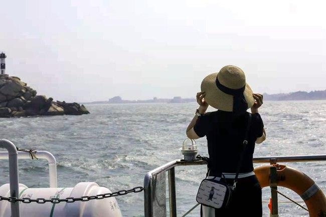 "5A级旅游景区湄洲岛""双碳""规划通过评审"