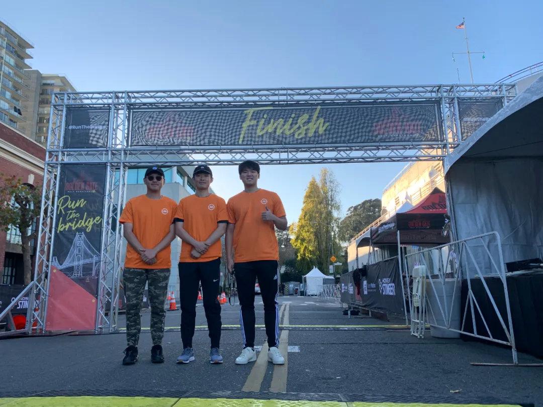 从北体大到旧金山大学,阳光男孩继续在体育圈奔跑 | 体育留学人
