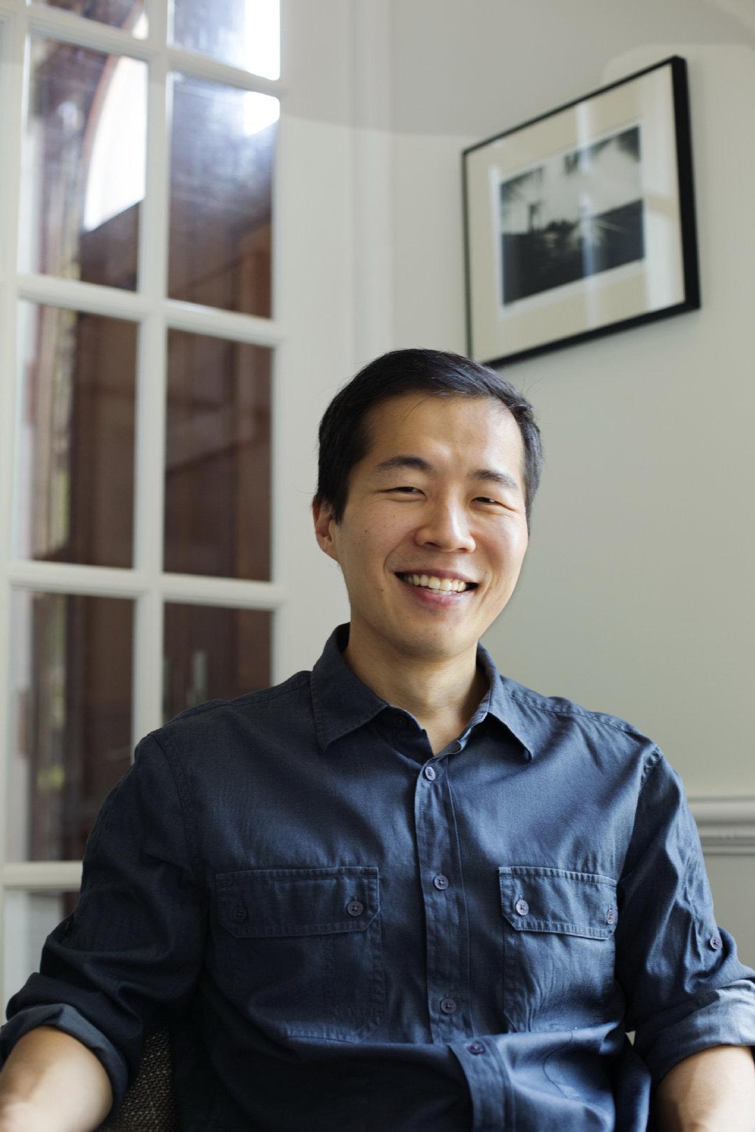 美国真人版《 》来了!Lee Isaac Chung为电影兼编剧,J.J