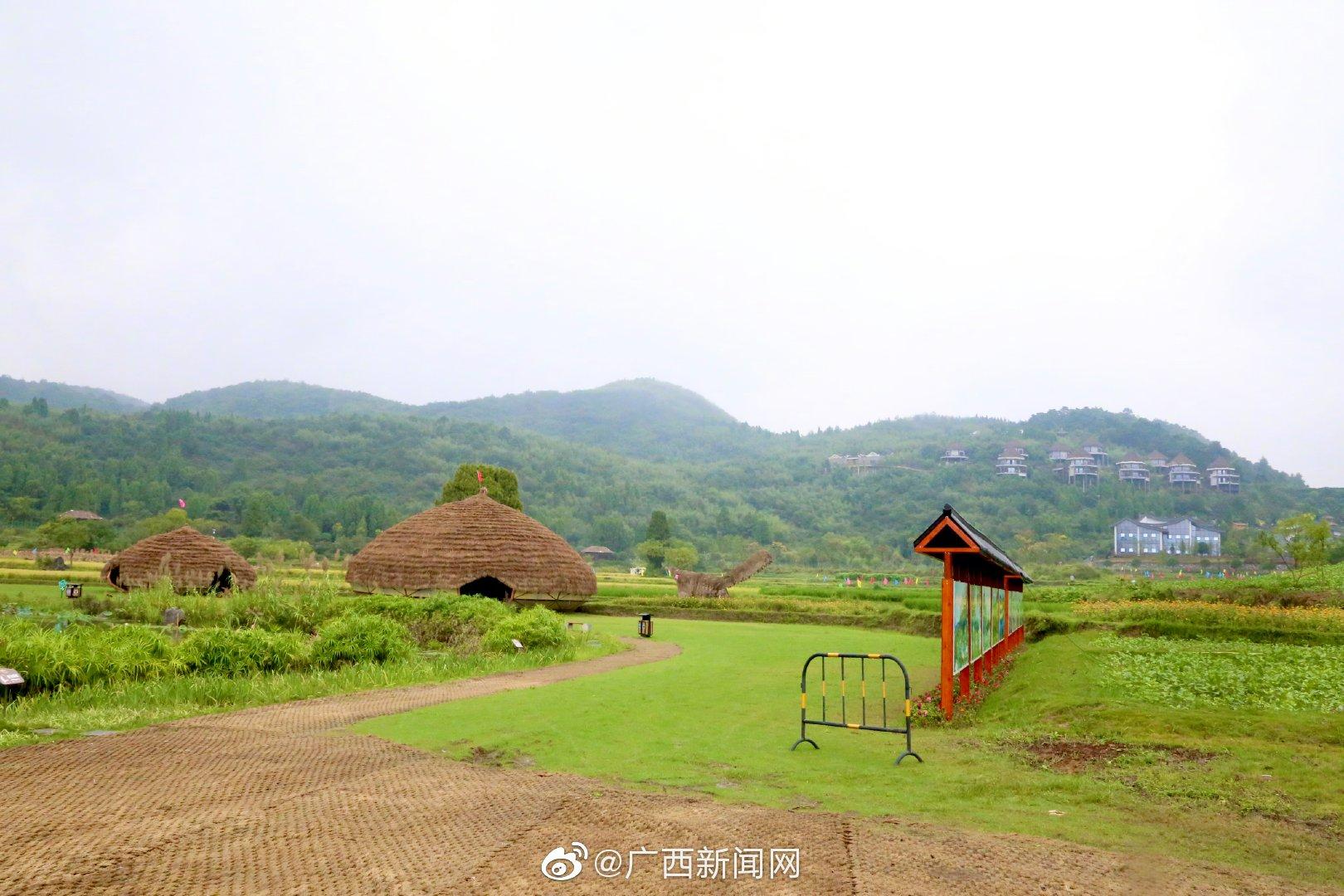 全州大碧头国际旅游度假区:湘桂走廊明珠的康养胜地