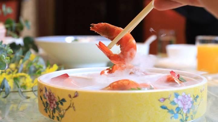 高山大海,风物撷来~香宫中餐厅新菜品如期而来