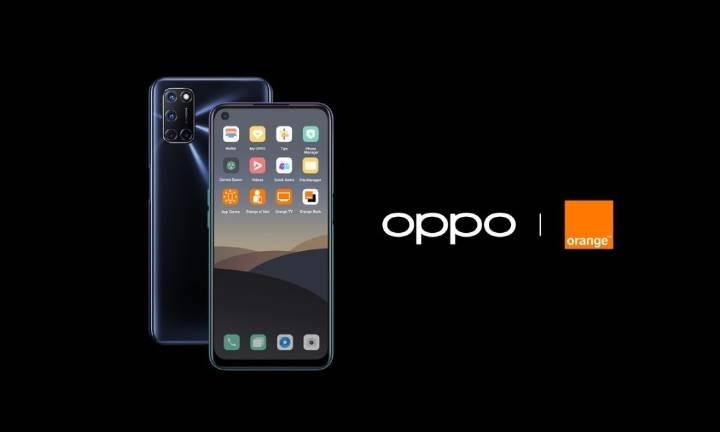 行业消息:OPPO携手法国电信推出eSIM智能手表OPPO Watch拓展欧洲市