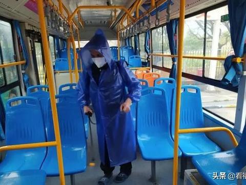 今天起,福清16条公交线路恢复运营!