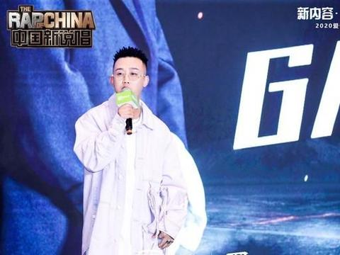 gai加入中国新说唱,曾是低人气无名选手,用莲花唱出内心感受