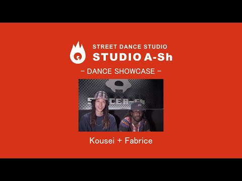 日本线上表演赛Studio A-Sh Dance Showcase 2020