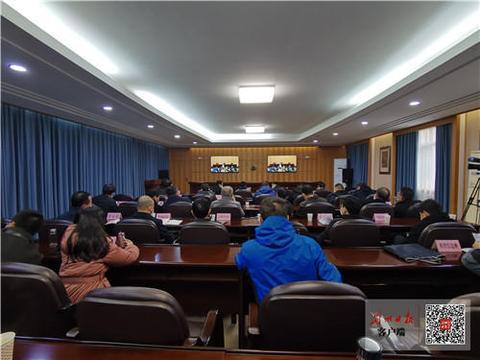 """荆州市对13类重点人群核酸检测""""应检尽检"""""""