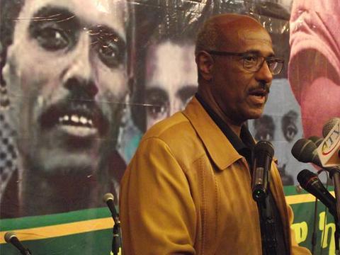 多名埃塞俄比亚前高官拒降被击毙 包括前外交部长