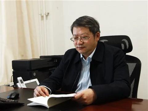 【金昌】王军:强化责任担当 彰显网信新作为