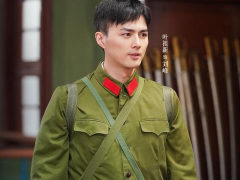 叶祖新重演芳华,逆袭成功晋级《我就是演员》总决赛