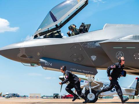 美国空军计划开发全新的低端轻型战斗机
