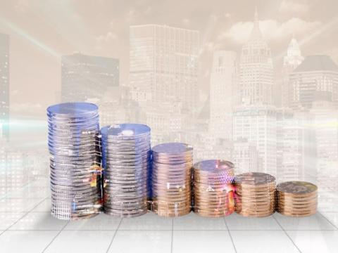 尚智逢源:5月新基金扎堆发行 公募可入市资金近9000亿元