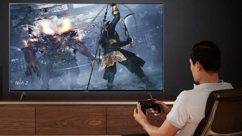 选择适合PS5和XSX的电视主要看哪些方面?
