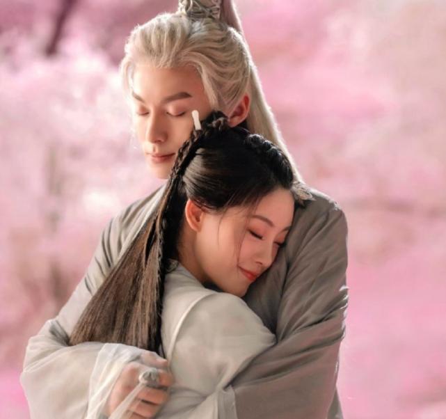 祝绪丹和王鹤棣演绎跨越种族的恋情,《遇龙》又是三生三世的套路