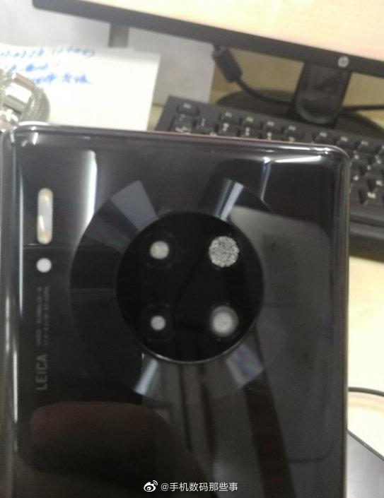 网友投稿:华为mate30pro质量太差了,所谓的ip68防尘防水都是假的