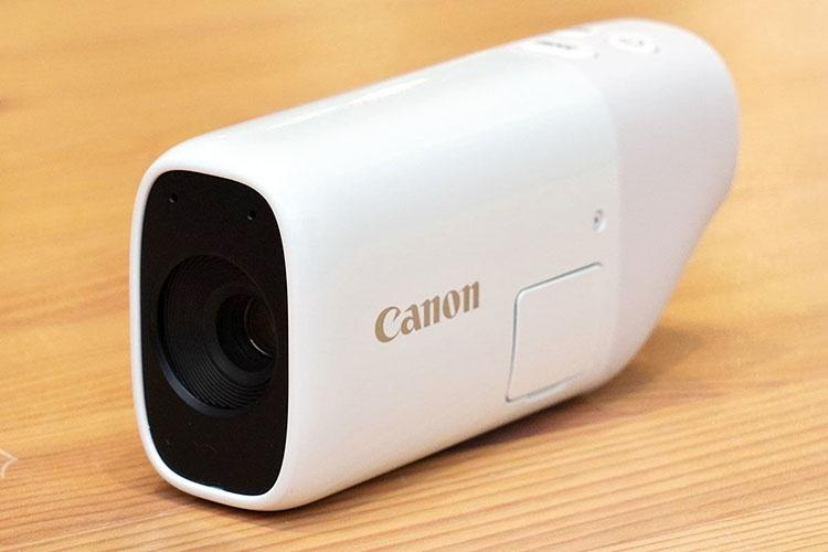 佳能众筹Power Shot ZOOM便携数码相机 千台机器抢购一空