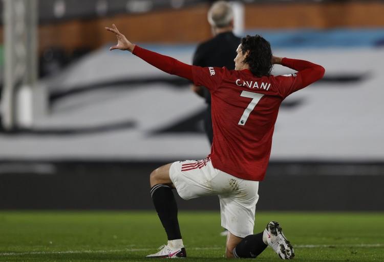 罗霍:和卡瓦尼谈过,如果他能来博卡对阿根廷足球是好事