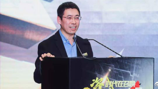 同花顺王强:三大领域发力金融科技,未来持续加大科技研发投入