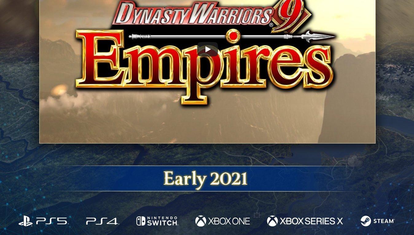 8 三國 empires 無双