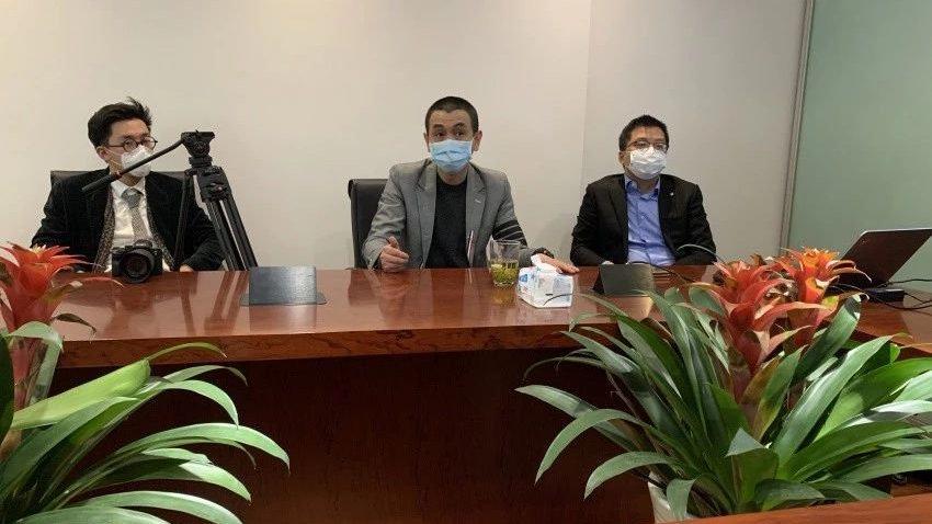 上海申鑫:老板有难,暂不追讨