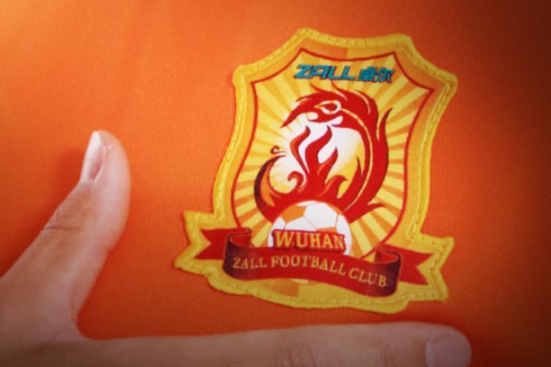 感谢@广州富力足球俱乐部 与@那不勒斯足球俱乐部SSC 的cue起