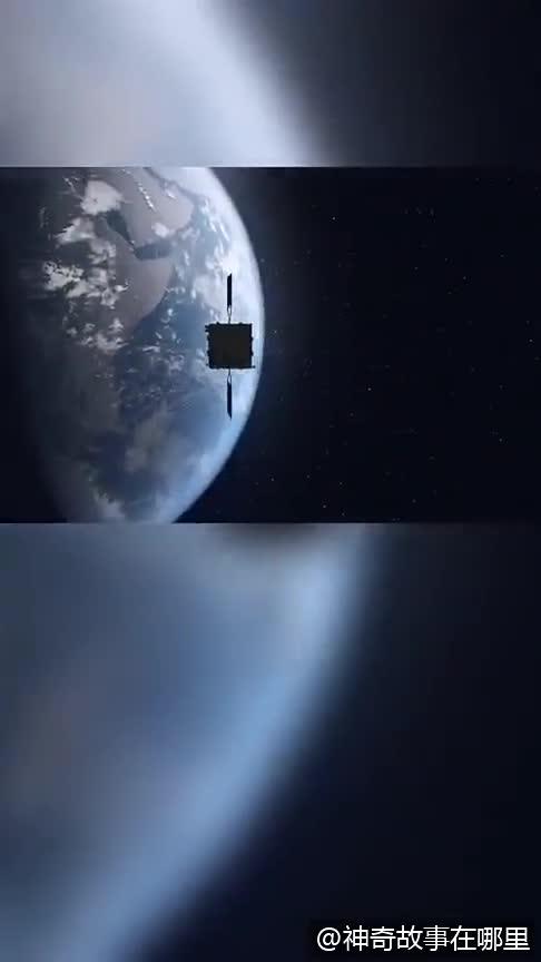 小行星撞击计划,准备派遣航天器去撞偏小行星!