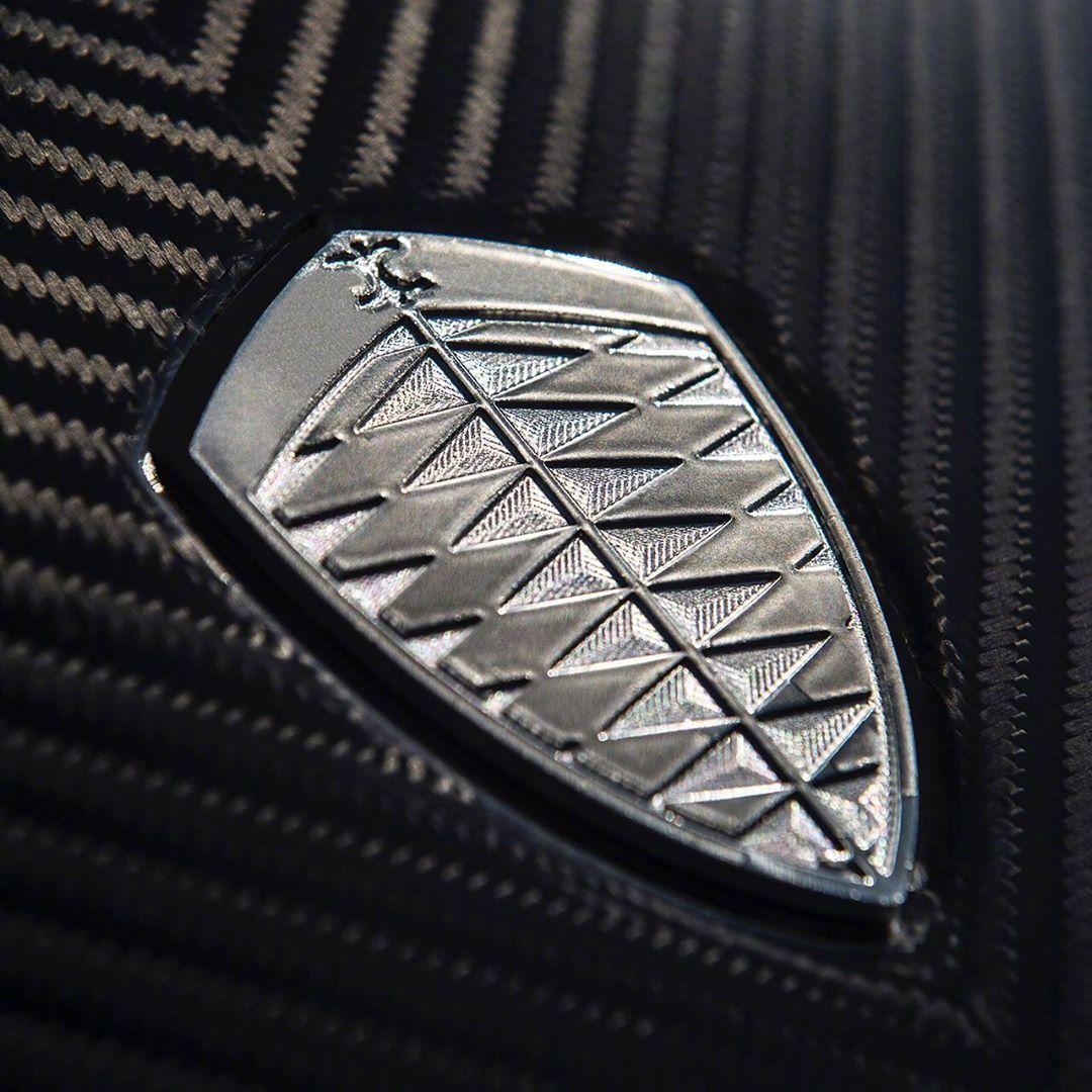 柯尼塞克Koenigsegg Agera HH幽灵设计之美