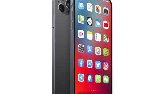 真就13香呗!iPhone 13曝光:屏幕尺寸不变,将搭载120HZ高刷屏