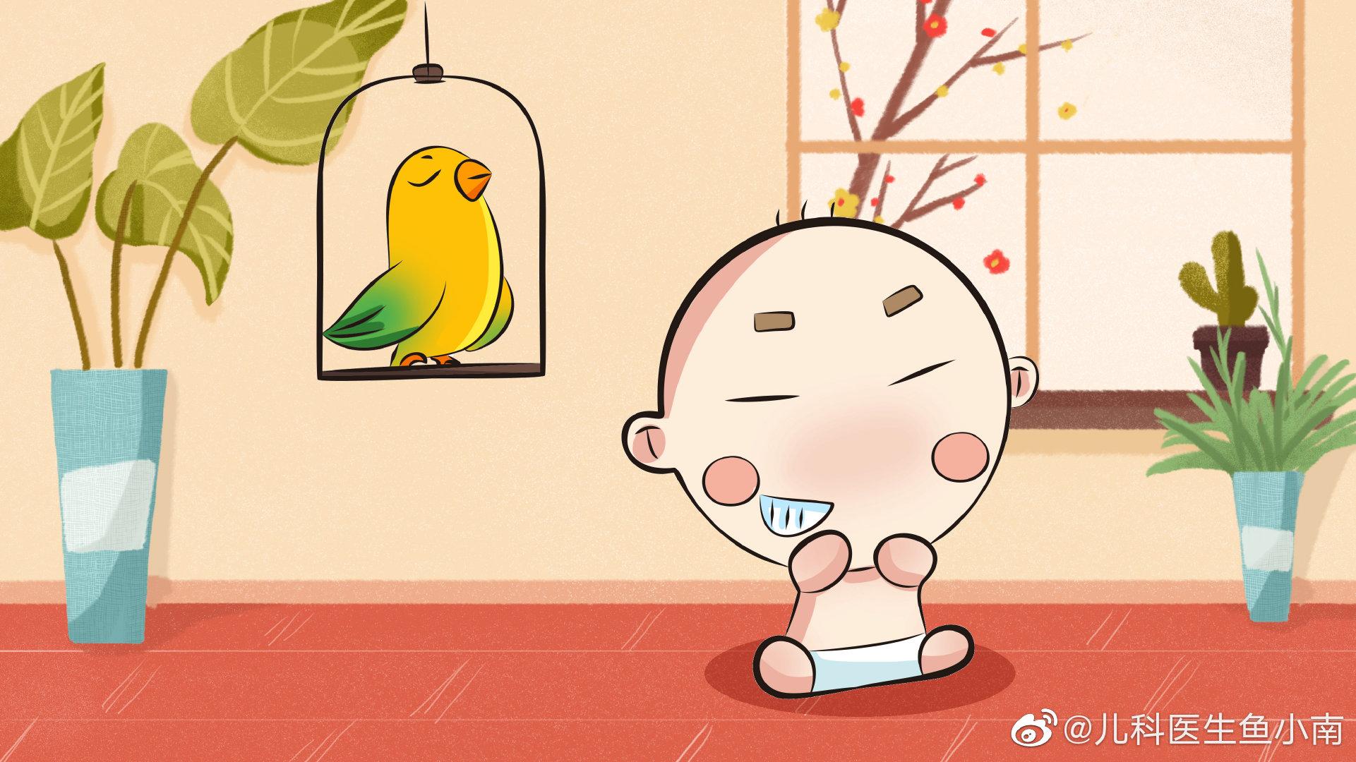 在宝宝心智发育过程中,一本优秀的童书,能给宝宝无以伦比的快乐
