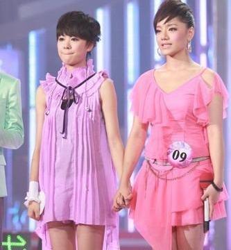 《浪姐2》太狠了:让杨丞琳送走陈妍希,又让郁可唯送走江映蓉
