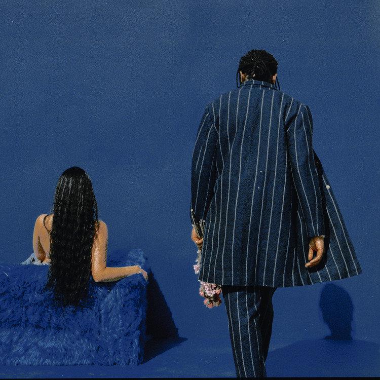韩国摄影师Rala choi镜头下的复古调色盘~她的作品有着强烈的色彩碰撞