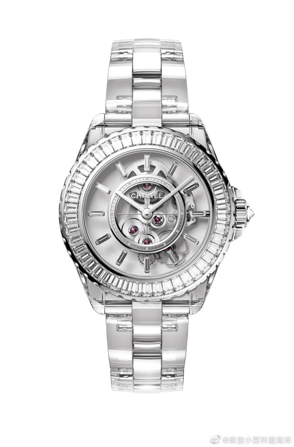 今年上半年的高级珠宝腕表一览,各品牌都有,不是不好看