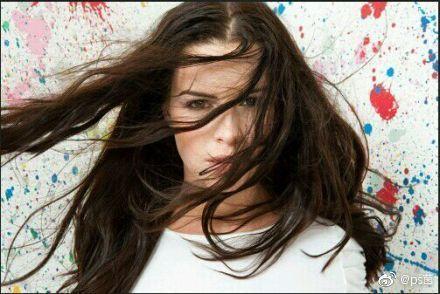 教你用PS抠头发,利用ps抠出散乱的长发!