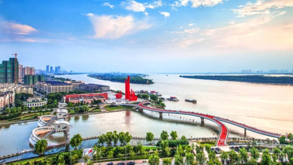 长江经济带工业园区污水处理设施整治专项行动节点任务全面完成