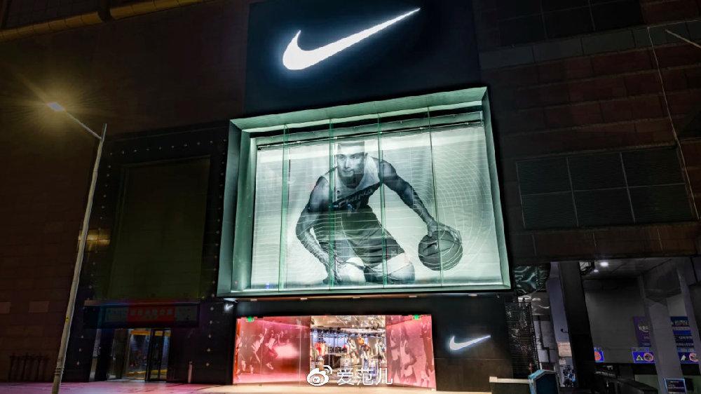 全球首家 Nike Rise 概念店开了,我们去实地体验了一下
