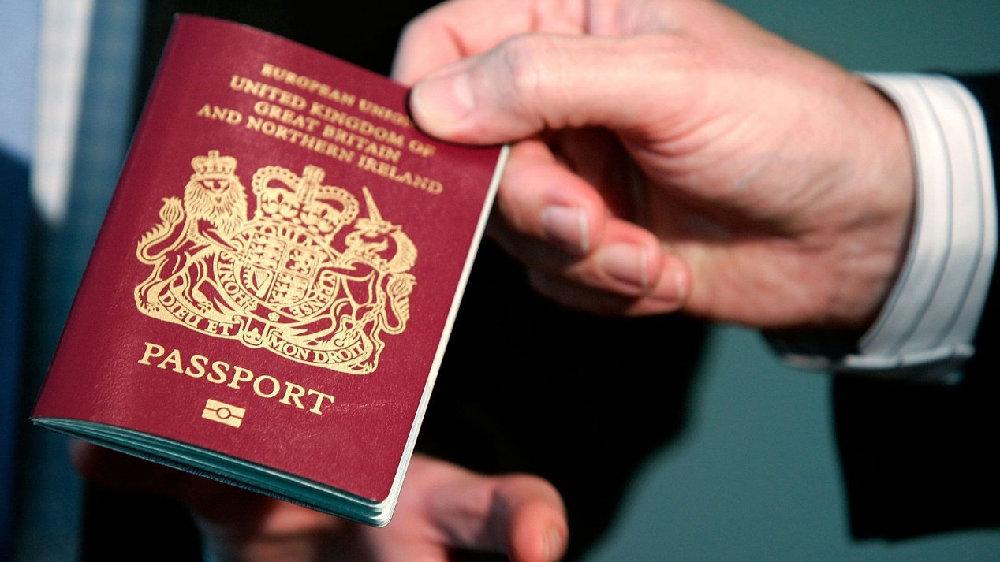 英国政府:BNO签证已经十分慷慨,希望港人不要不识抬举