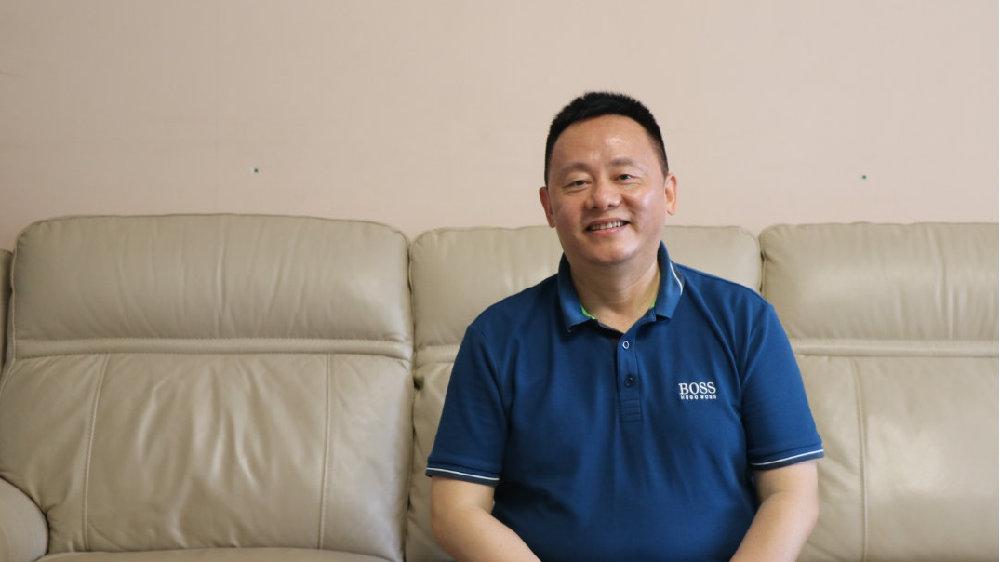 车主采访 | 我选择比亚迪汉的理由,与郁亮、俞敏洪、王小川一样