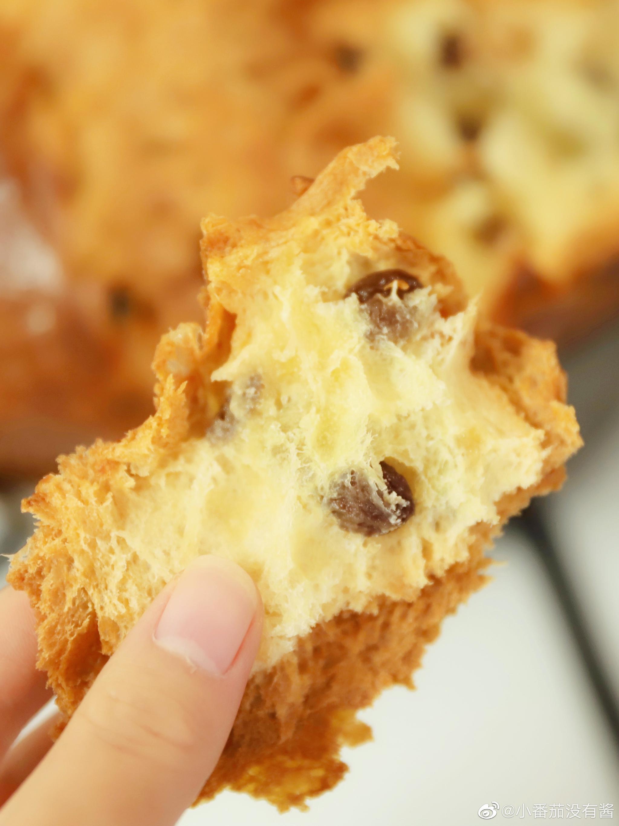 卡路里充值成功✅12月的第一天吃到了星巴克的潘妮朵以前总是爱吃他