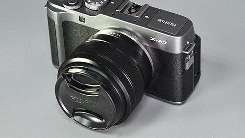 开启夏日文艺之旅 富士X系列无反数码相机陪你同行