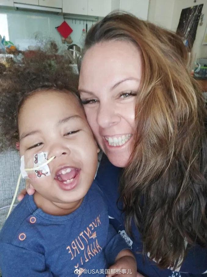 世界上最年轻的帕金森氏症患者年仅4岁,因新冠疫情推迟手术