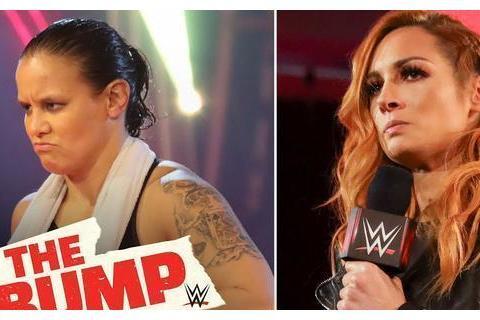 WWE贝基·林奇明确表示打算在《摔角狂热36》输给巴斯勒