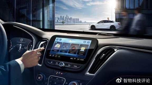 《经济学人》:驾驶员触屏操作易分心?语音交互或成为下一个主流